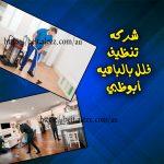 شركة تنظيف فلل بالباهية ابوظبى  0501175141