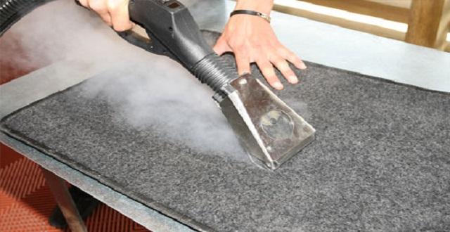 تنظيف بالبخار بالطائف