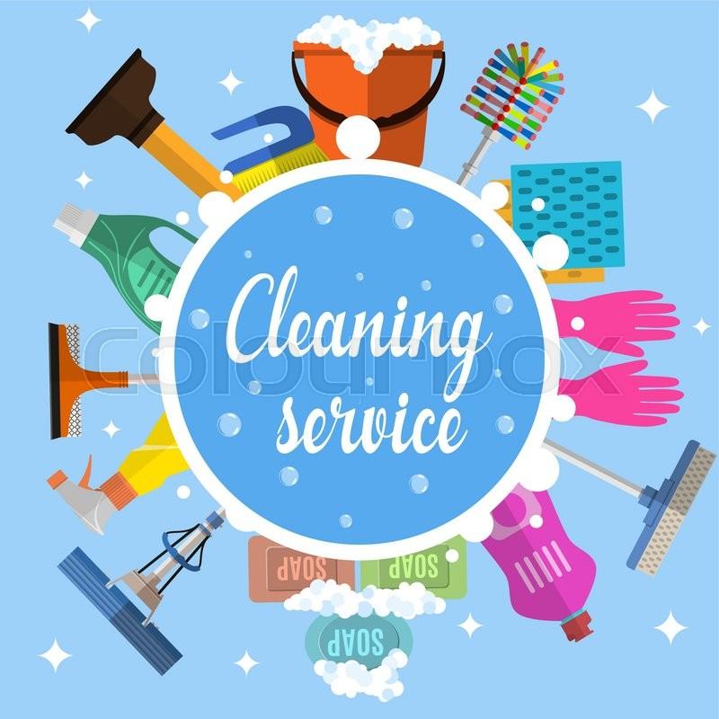 النظافة المنزلية