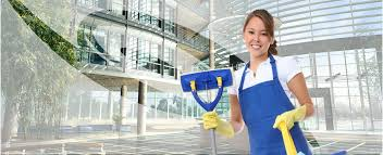 Cleaning Company in dammam